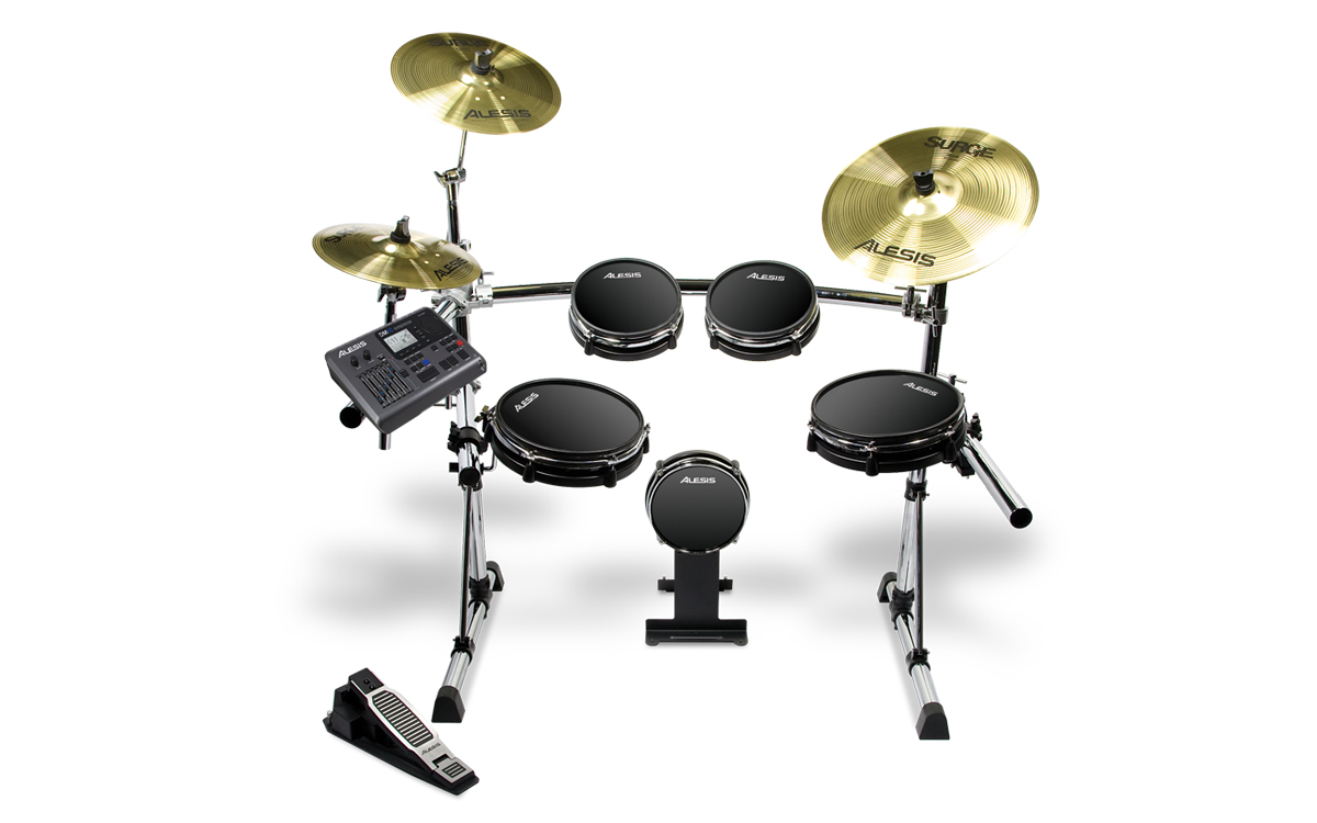 alesis dm 10 pro kit. Black Bedroom Furniture Sets. Home Design Ideas