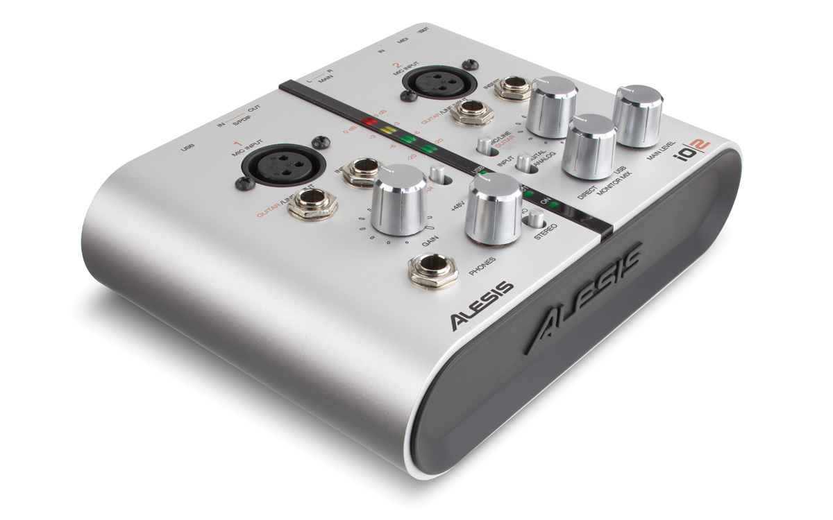 ALESIS 102 EXPRESS DRIVERS FOR PC